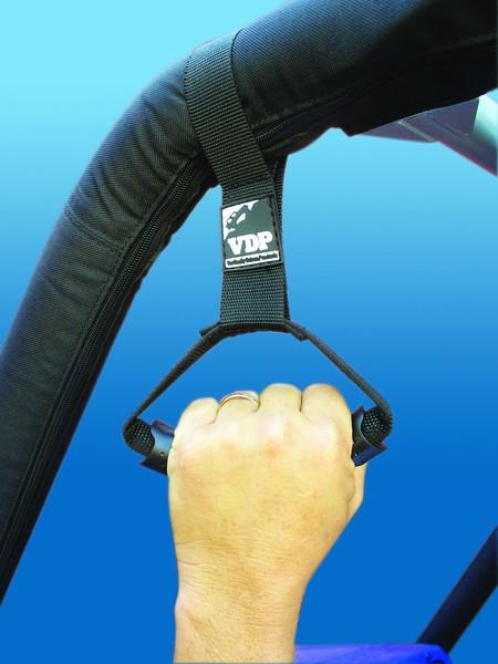 09-Wrist Saver 360 Grab Handle - 50769335
