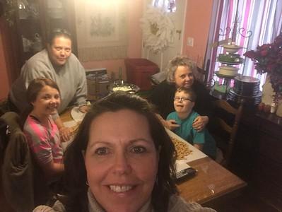 12/2016 Christmas at home
