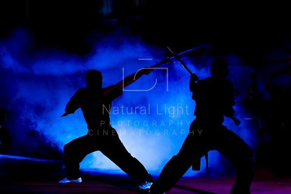1o Φεστιβαλ Kung Fu Shaolin