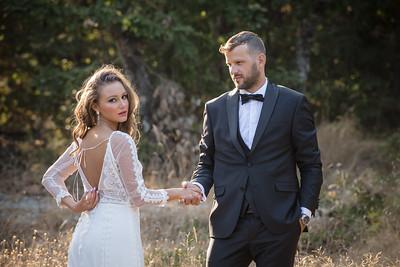 Maria & Dimitris August 21, 2021