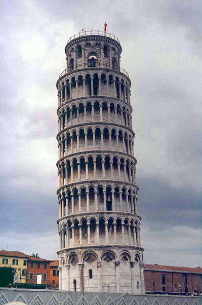There's Nothing else at Pisa.jpg