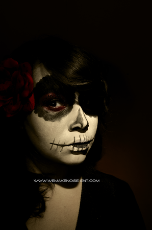 Halloween Photoshoot 2013