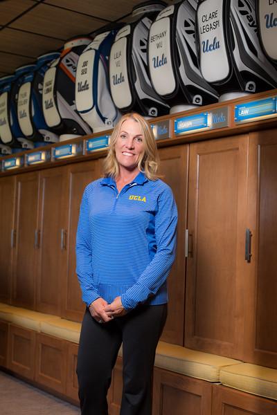 UCLA Coach
