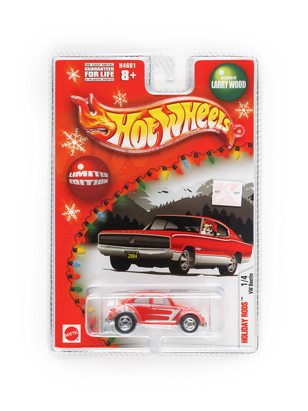 All Holiday Rods