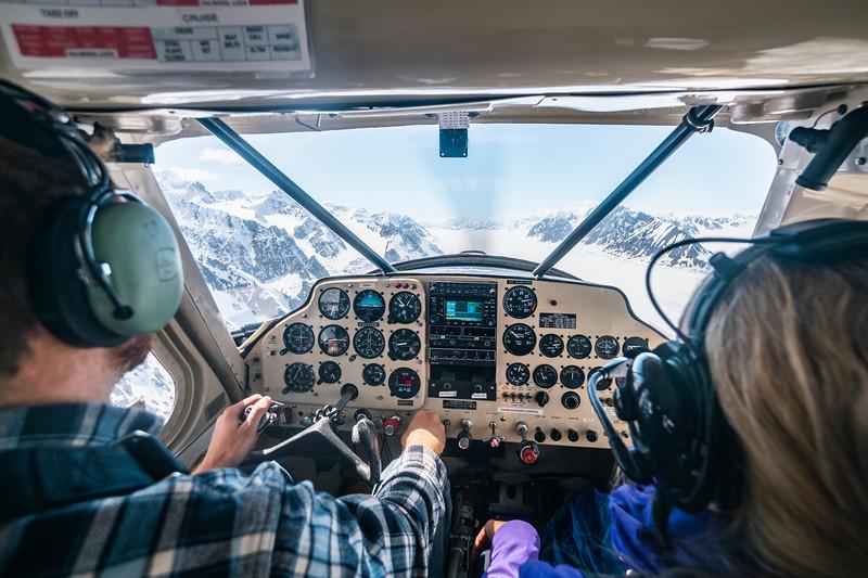Yukon Taxi