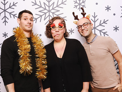 XCCM Holiday Party