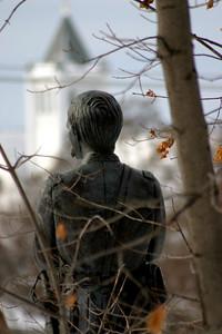 Joshua Chamberlain Memorial