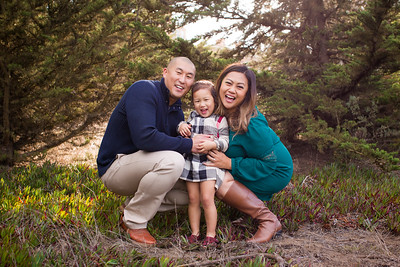 Cheung Family 2016 Mini-Session