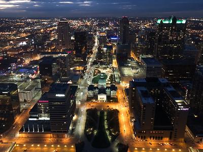 2018 November - St. Louis