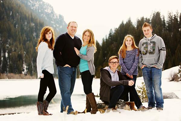 Chambers {Family}