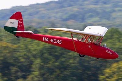HA-Glider register