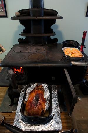 VT Thanksgiving 2011