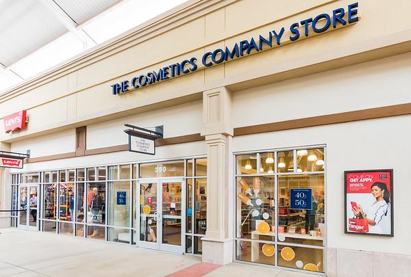 The Cosmetics Company Store - Mebane, NC