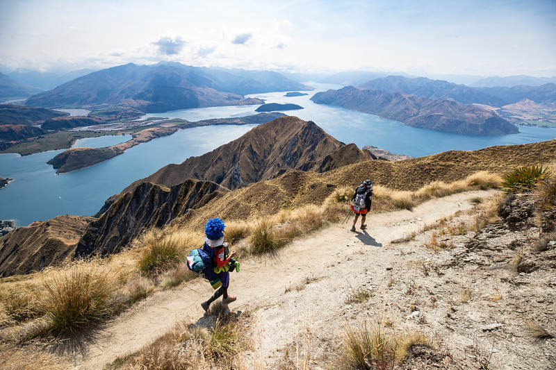 RACING THE PLANET 2019 _ NEW ZEALAND