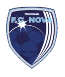 u18 Boys PSG Michigan Nova