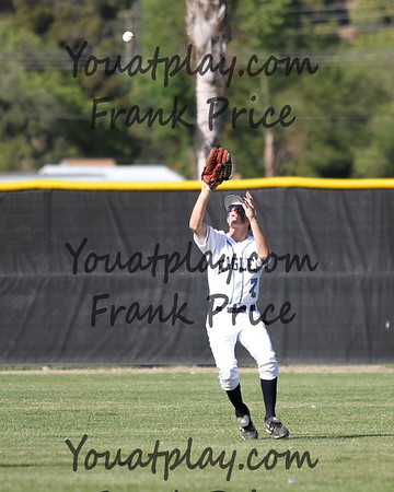Ranch Bernardo vs Granite Hills 3-8-2012
