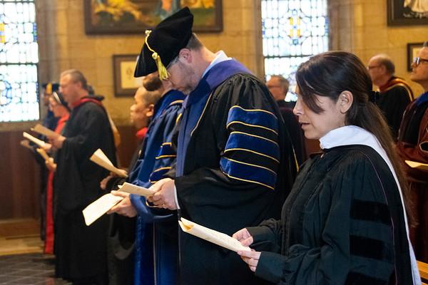 Seminary 2021-22