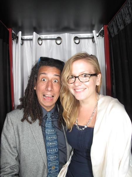 Liz & Derek