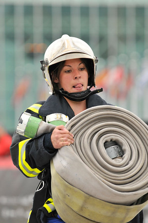 Ultimate Firefighter