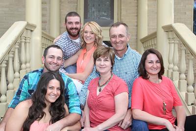 Alverson Family