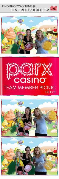 Parx Team Member Picnic