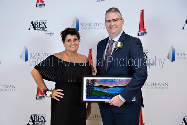 ABEX 2018 Winners