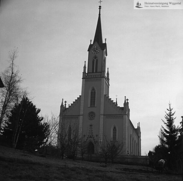 #100060 | Pfarrkirche; fja