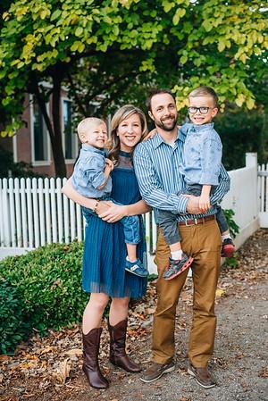 Weber Family 2017 (Kelsey)