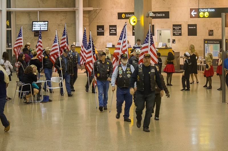 8 Honor Flight 9.2014-67