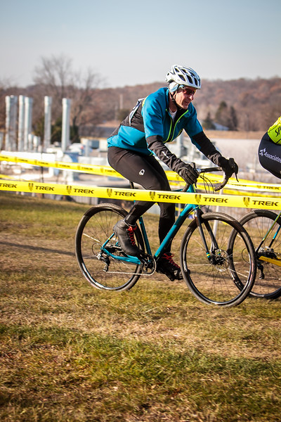 2017 Wisconsin CX Championships at Waterloo