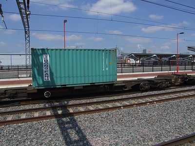 Container Code D