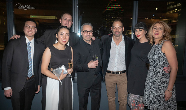 Davies 2018 Annual  Party