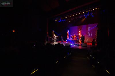 Benny Friedman Concert 3/3/2019