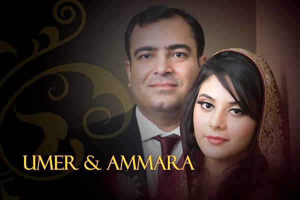 Umer & Ammara