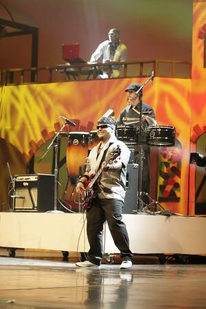 Premios Texas 2010