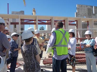 2014-1005 A Closer Look Construction Tour DRAFT WORK