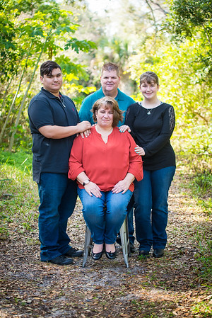 Haley Family Session