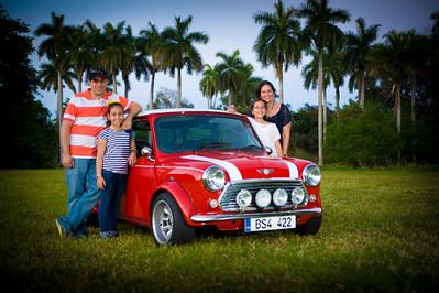 Mini & Family