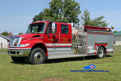McAfee/Mercer County FD St 12