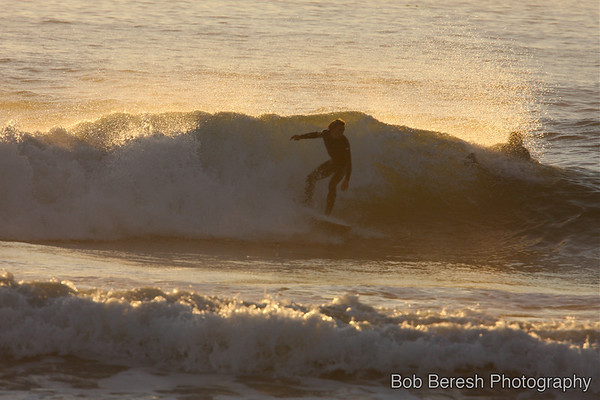 Moonstone Beach Sunset Session