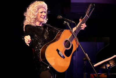 Judy Collins, Grand Central Hall Liverpool