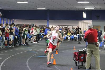 Indoor Track 2017