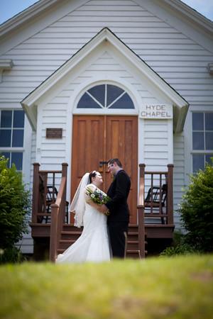 Wedding // Eleni & Franz