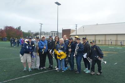 Alumni Band - Maryland (HC) 2018
