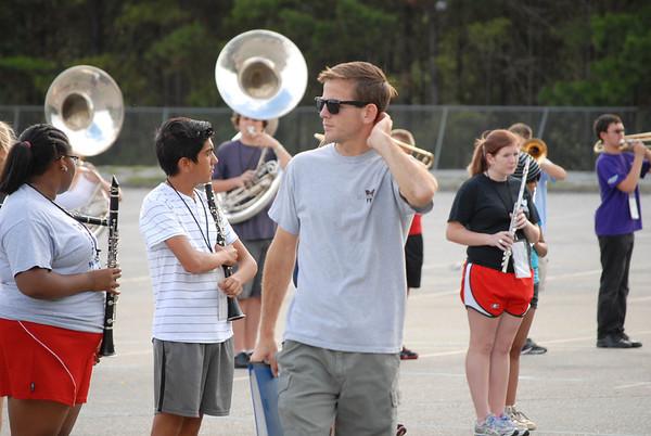 Practices 2012