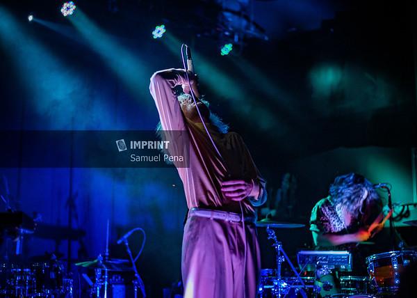 Yip Yap at Masquerade- Atlanta, GA | 10.09.2019