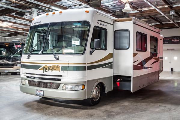 OCRV - Coach 62