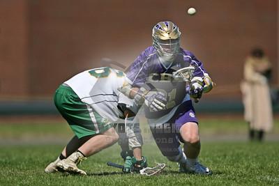 4/24/2014 - CBA-Syracuse vs. Lafayette - Lafayette High School, Lafayette, NY