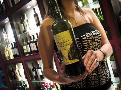 More Cafayate Wine