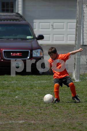 Team 5 Colonial Blue vs Team 6 Orange - 12:00 4-21-07